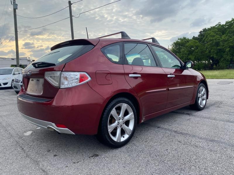 Subaru Impreza 2011 price $4,995