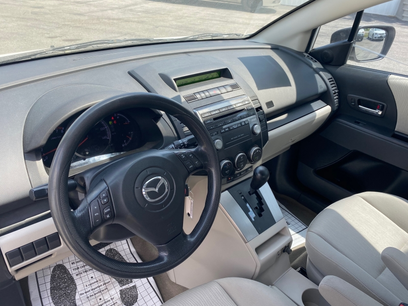 Mazda 5 2008 price $5,750