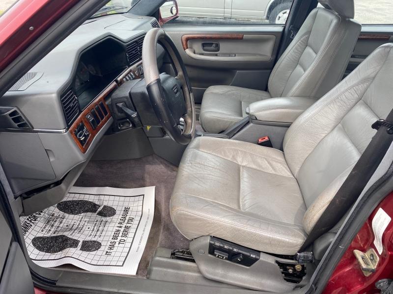 Volvo 960 1995 price $3,995
