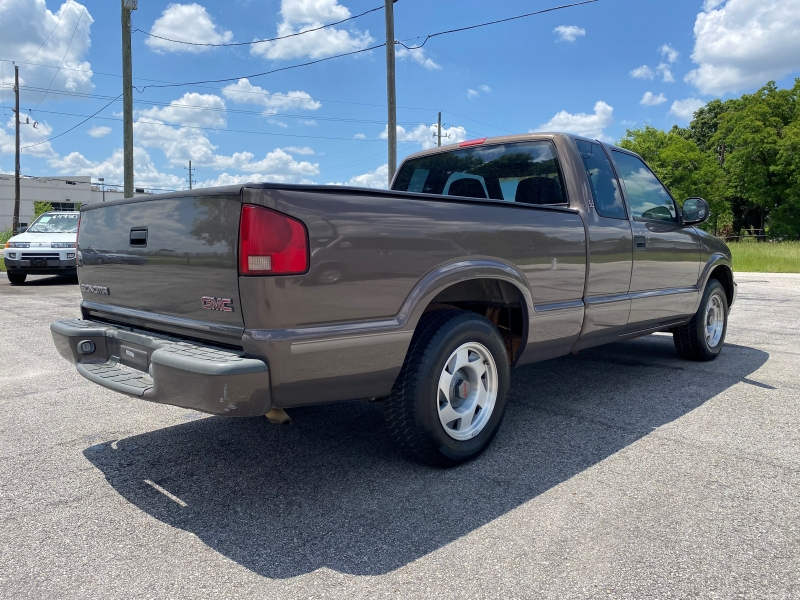 GMC Other 1998 price $2,495