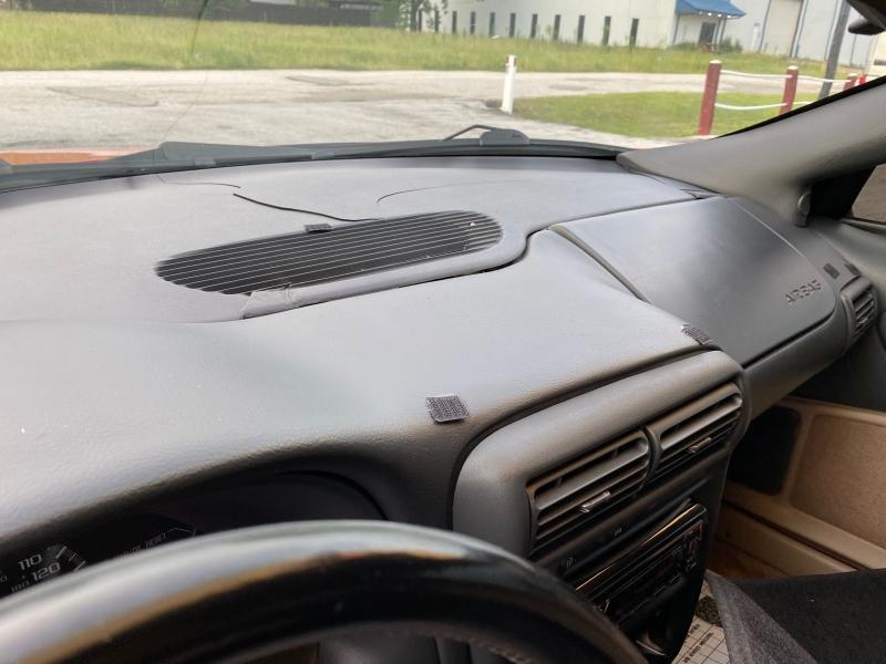 Chevrolet Camaro 1999 price $9,995