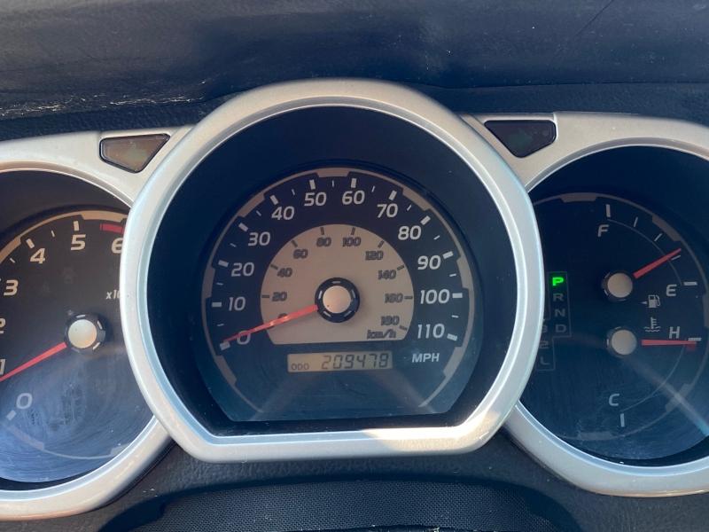 Toyota 4Runner 2004 price $3,595