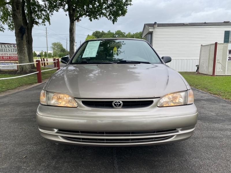 Toyota Corolla 1999 price $5,995