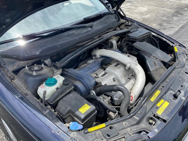 Volvo S 60 2005 price $3,995