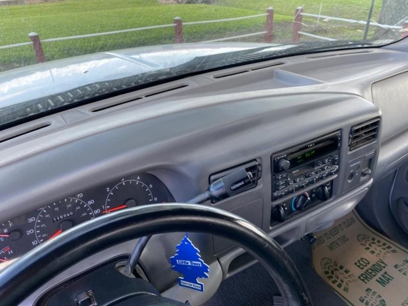 Ford Super Duty F-350 SRW 2001 price $7,995