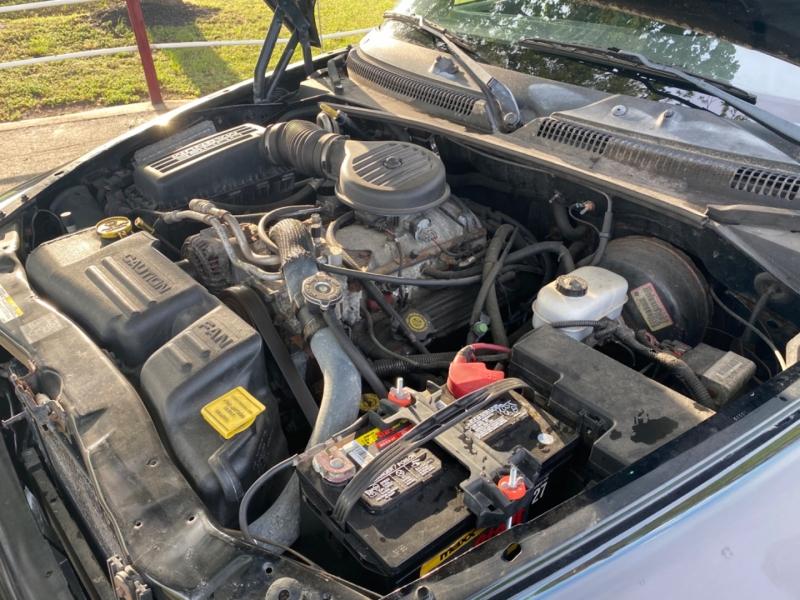 Dodge Dakota 2003 price $11,995