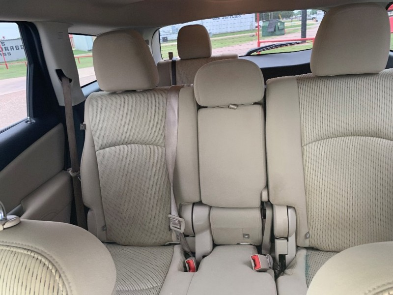 Dodge Journey 2015 price $7,995