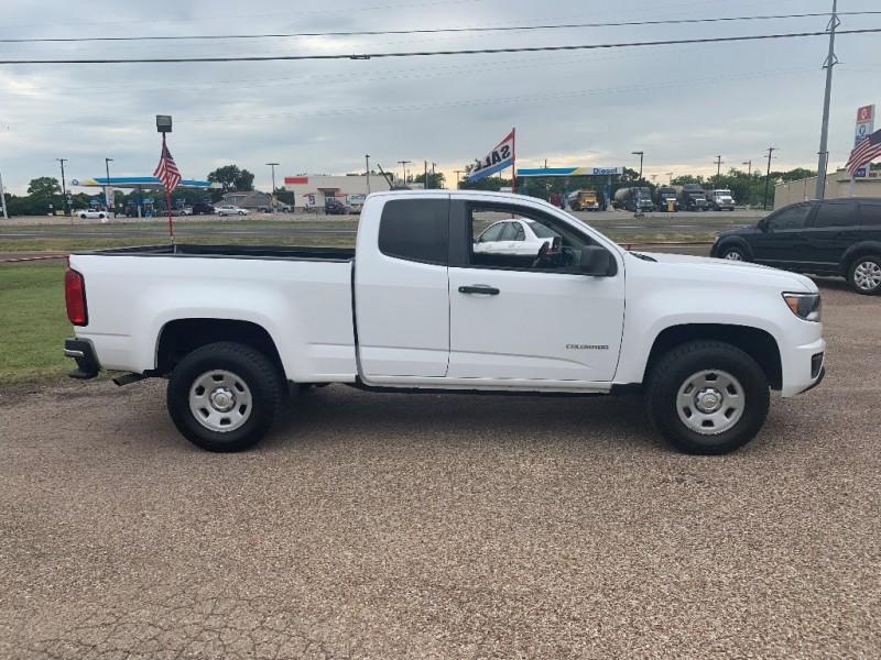 Chevrolet Colorado 2016 price $12,995