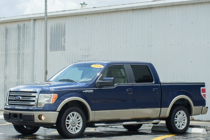 Ford F-150 2009 price $17,495