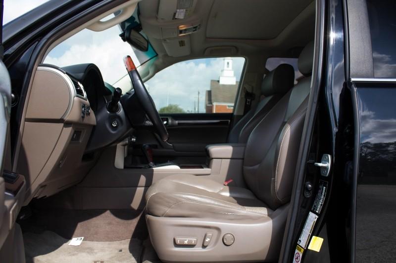 Lexus GX 460 2012 price $20,995