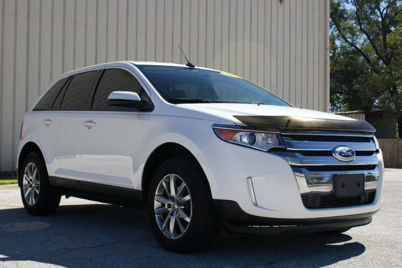 Ford Edge 2012 price $11,500