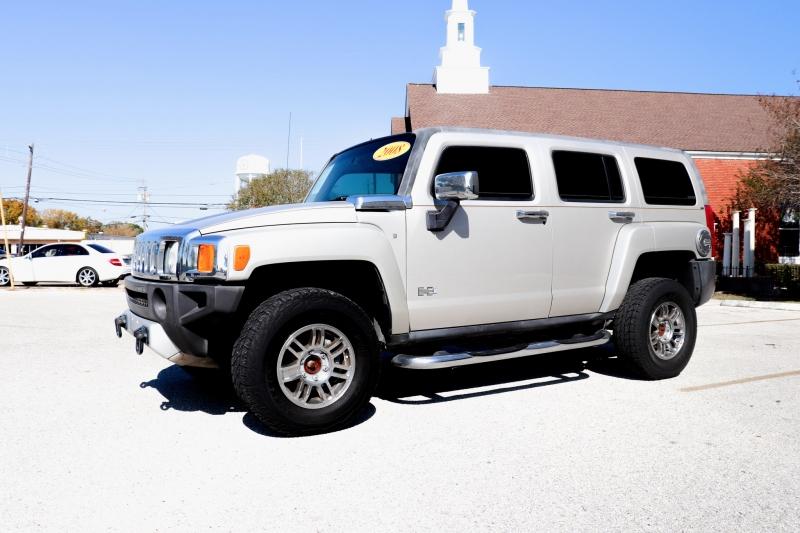 Hummer H3 2008 price $10,995