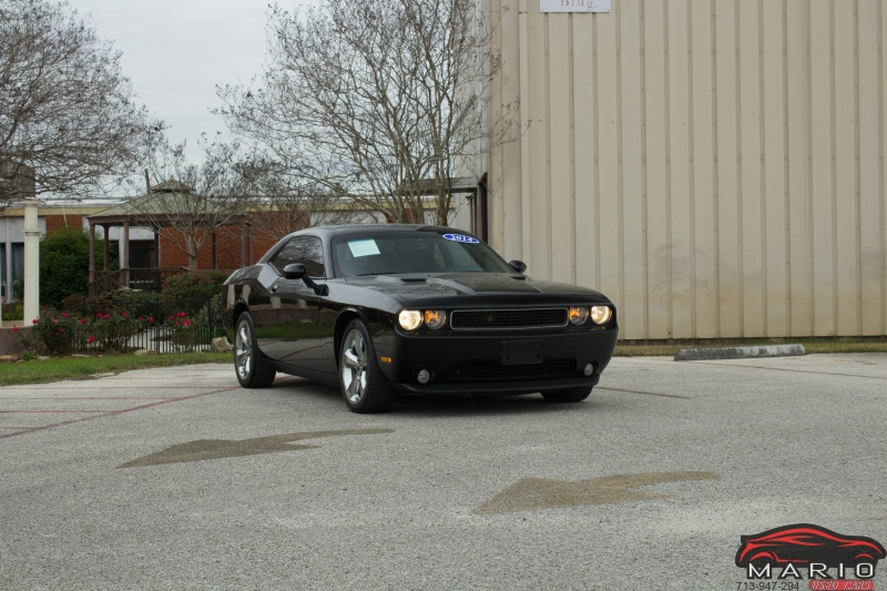 Dodge Challenger 2014 price $15,995