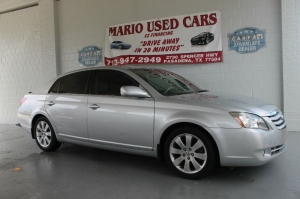 Toyota Avalon - WE FINANCE! WE APPROVE! 2005