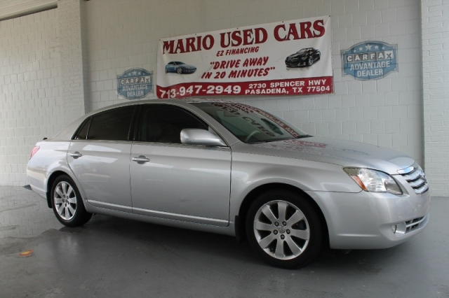 2005 Toyota Avalon - WE FINANCE! WE APPROVE!