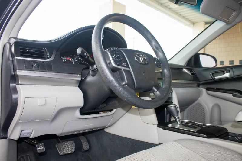 Toyota Camry 2012 price $11,900