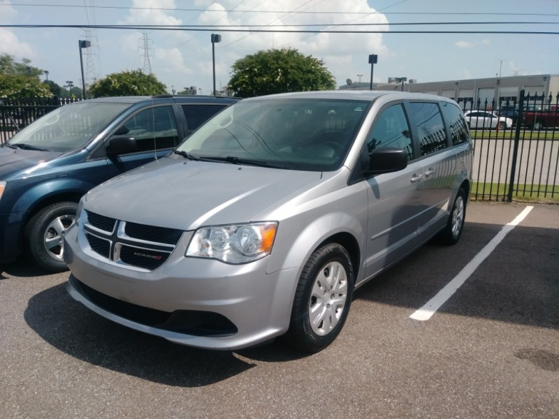 Dodge Grand Caravan 2016 price Low Down Payment Available