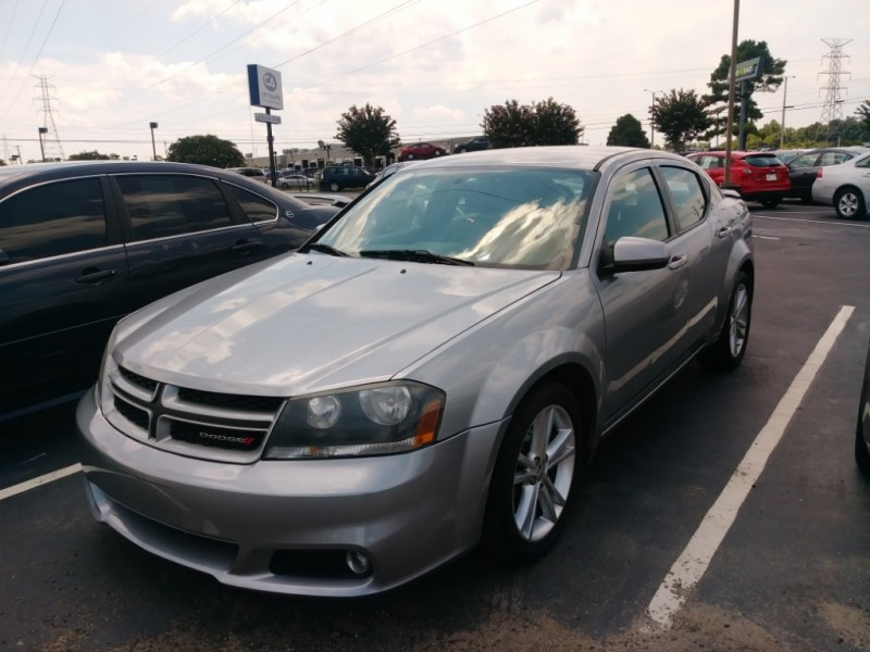 Dodge Avenger 2014 price Low Down Payment Available