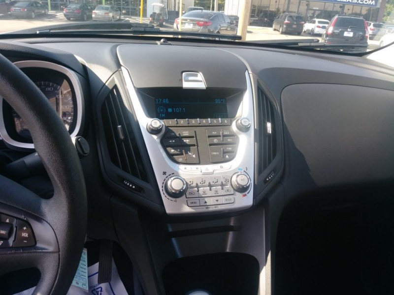 Chevrolet Equinox 2014 price Low Down Payment Available