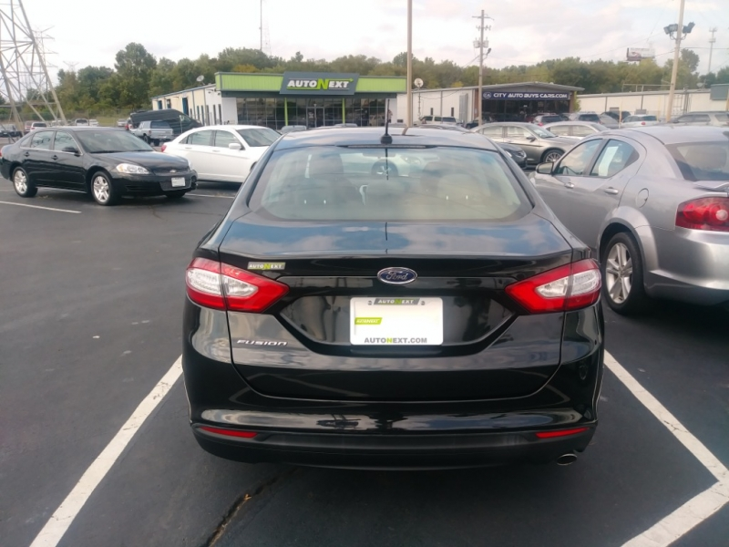 Ford Fusion 2013 price Low Down Payment Available
