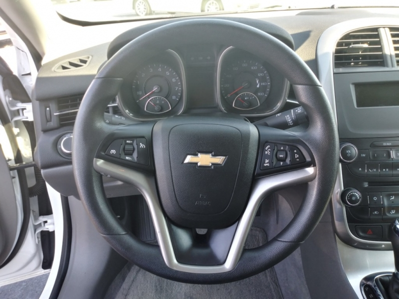 Chevrolet Malibu 2014 price Low Down Payment Available