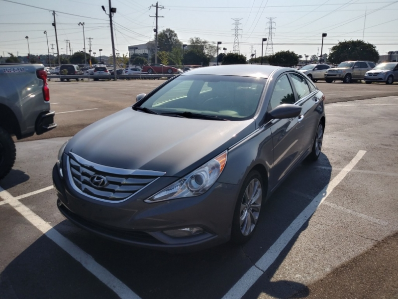 Hyundai Sonata 2013 price Low Down Payment Avaialable