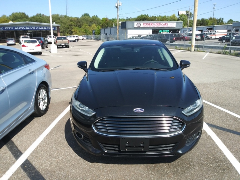 Ford Fusion 2014 price Low Down Payment Available