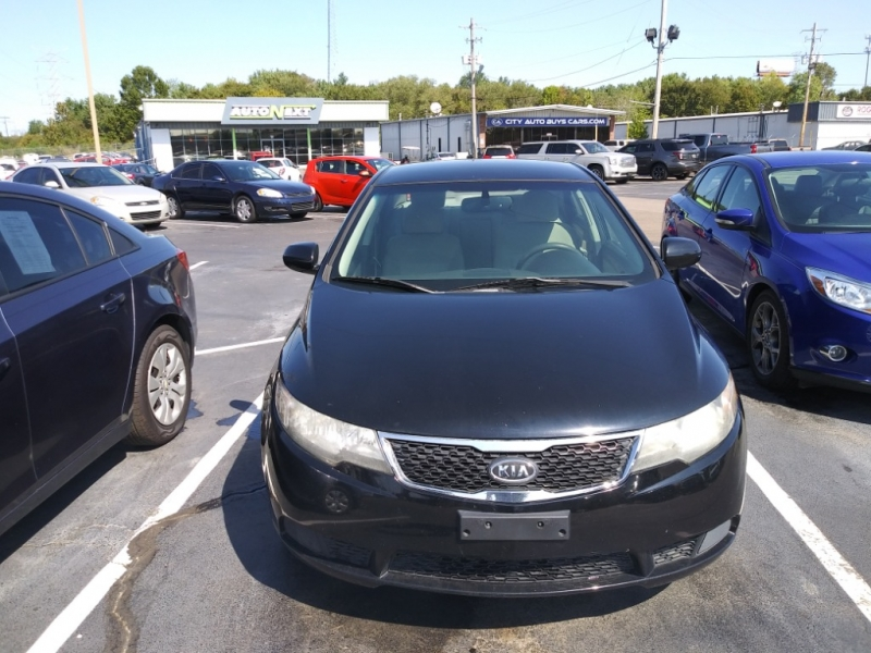Kia Forte 2011 price Low Down Payment Available