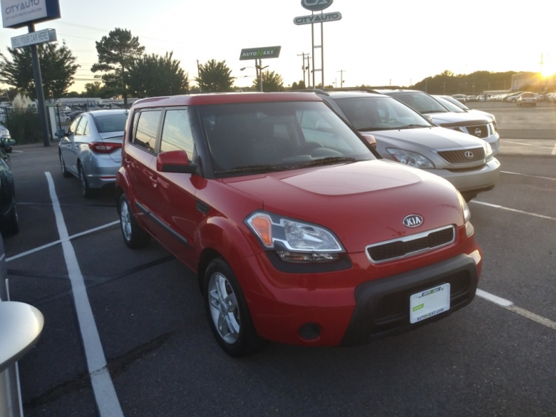 Kia Soul 2011 price Low Down Payment Available