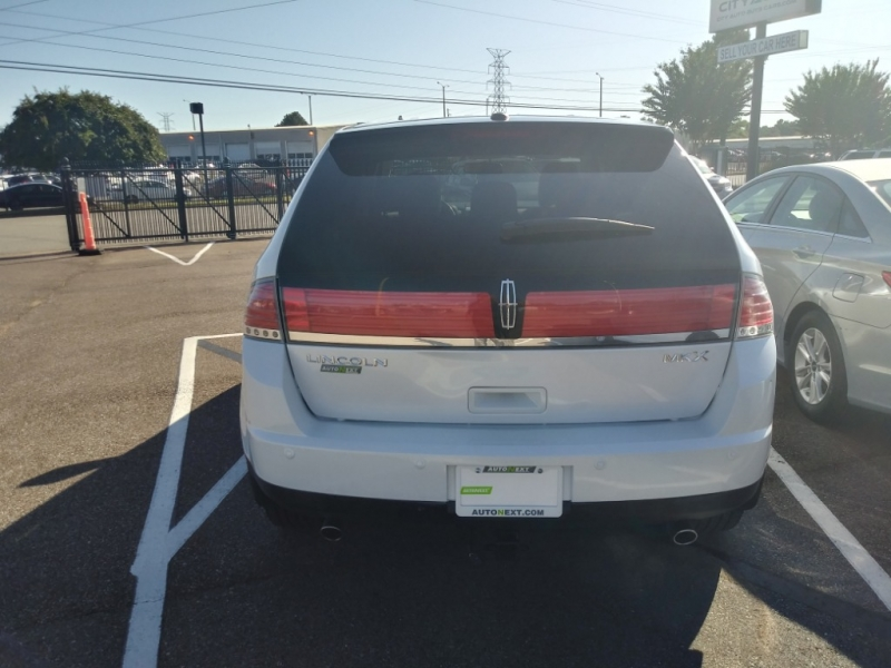 Lincoln MKX 2010 price Low Down Payment Available