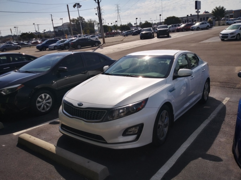 Kia Optima 2015 price Low Down Payment Available