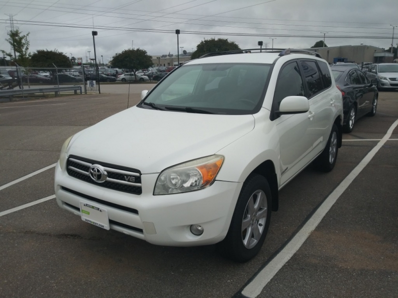 Toyota RAV4 2007 price Low Down Payment Available
