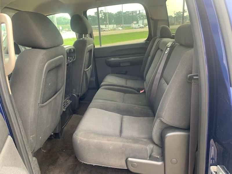 Chevrolet Silverado 1500 2013 price $9,975