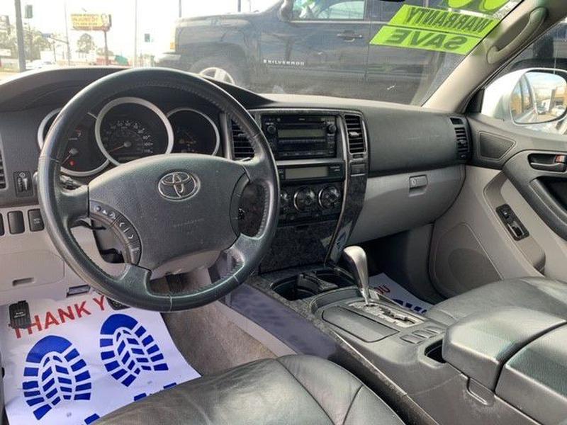 Toyota 4Runner 2006 price