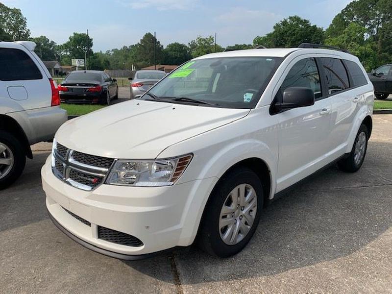 Dodge Journey 2018 price $14,900