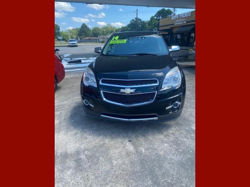 Chevrolet Equinox 2014 price $11,900