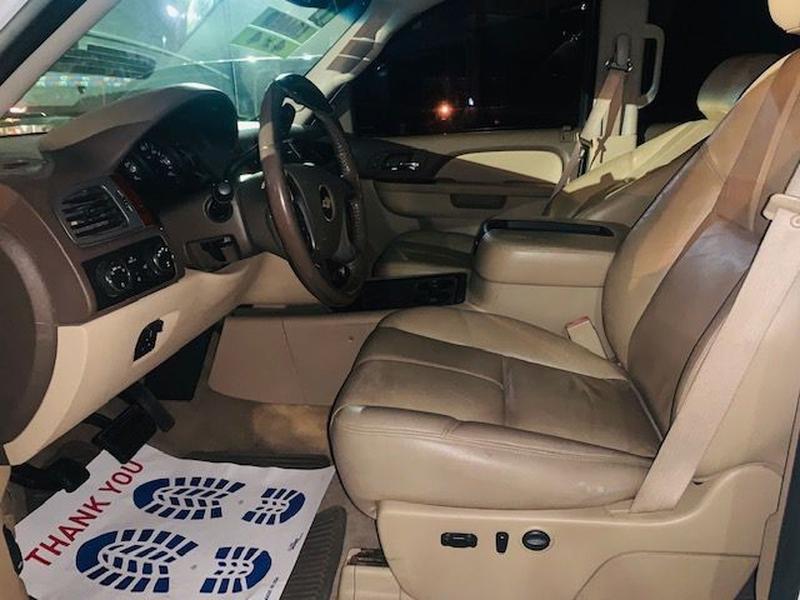 Chevrolet Silverado 1500 2011 price $9,900