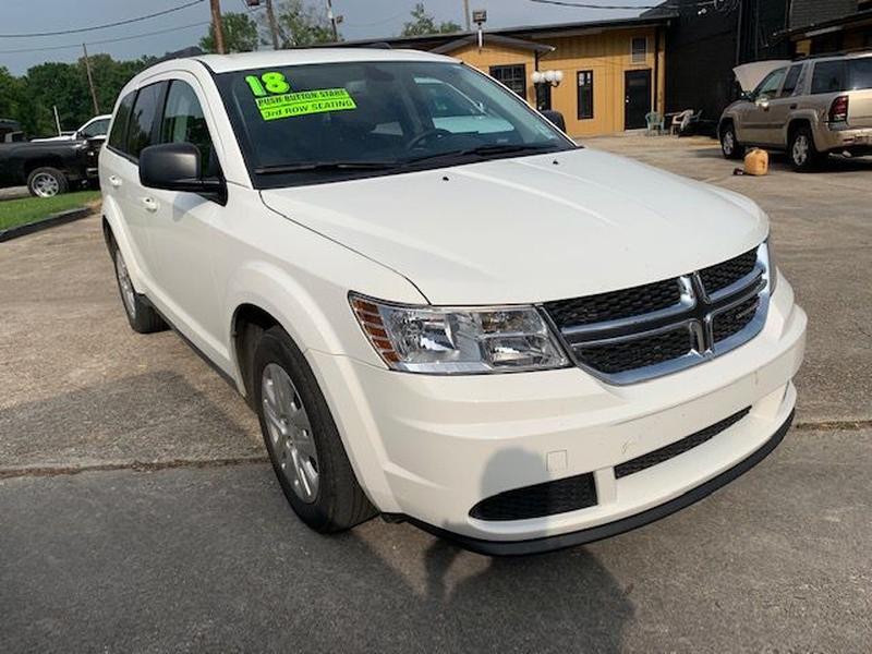 Dodge Journey 2019 price $15,900