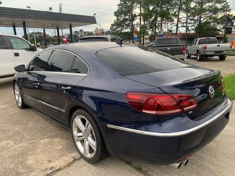Volkswagen CC 2013 price
