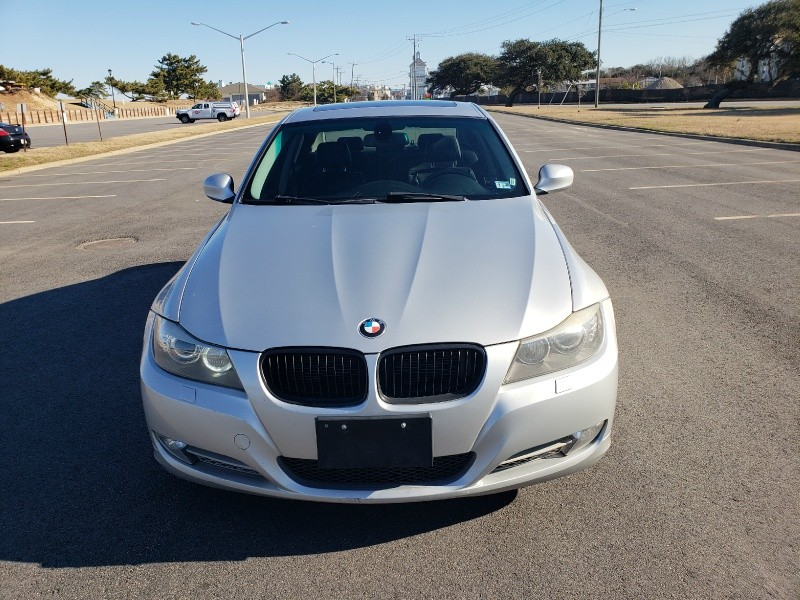 BMW 3-Series 2011 price $9,250