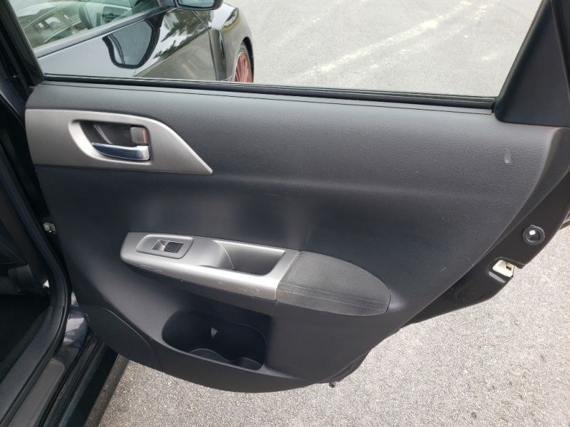 Subaru Impreza Wagon WRX STI 2009 price $16,250