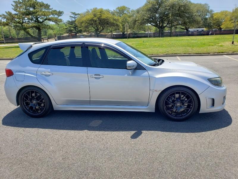 Subaru Impreza 2008 price $17,500