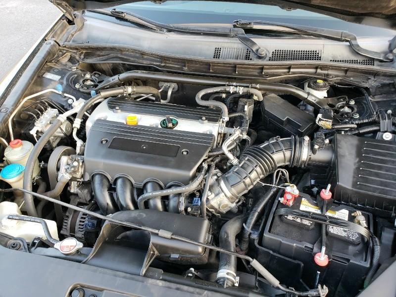 Honda Accord 2009 price $9,200