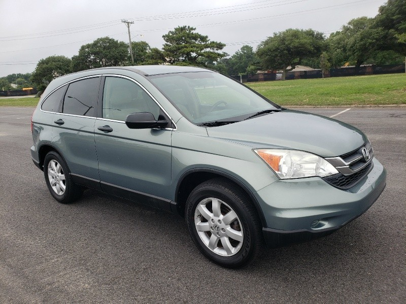 Honda CR-V 2011 price $10,750