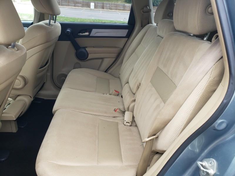 Honda CR-V 2011 price $9,600
