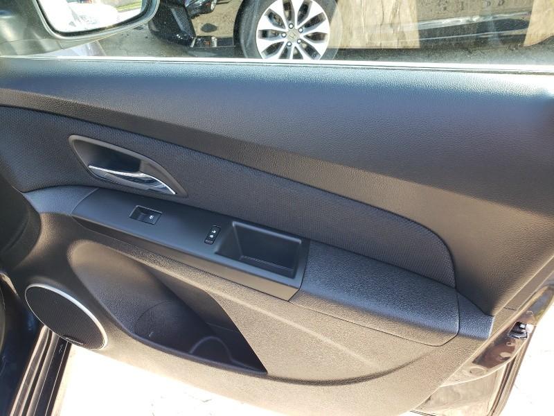 Chevrolet Cruze 2015 price $10,500