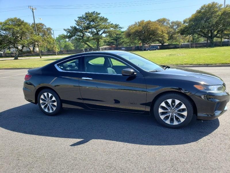 Honda Accord Coupe 2014 price $13,500