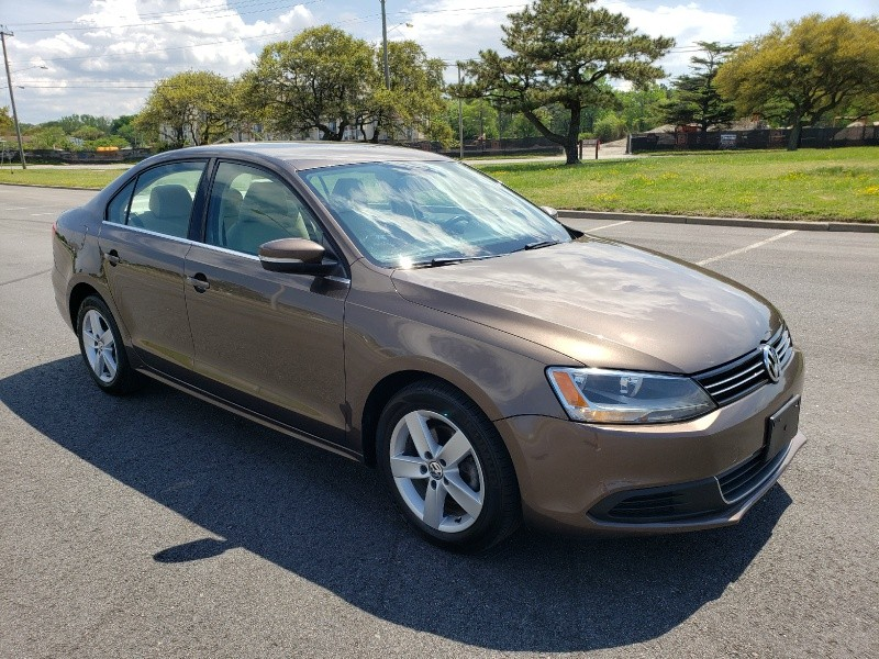 Volkswagen Jetta Sedan 2013 price $7,500