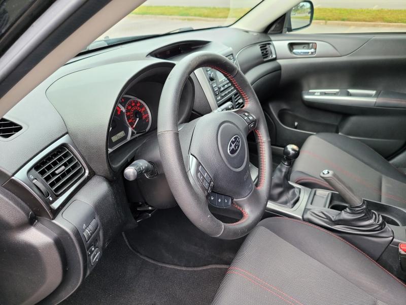 Subaru Impreza Wagon WRX 2014 price $18,950