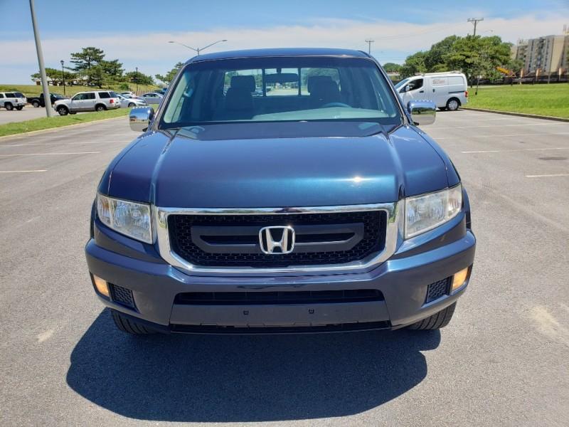 Honda Ridgeline 2010 price $11,500